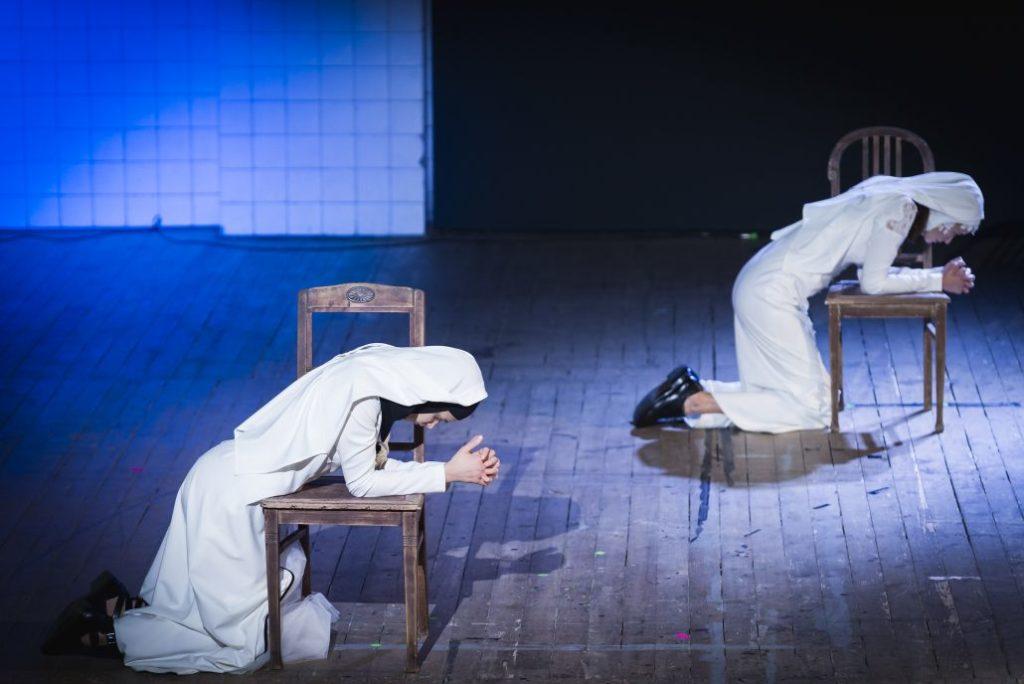 Zakonnice odchodzą po cichu - fot. Krzysztof Ścisłowicz